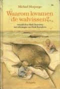 Waarom kwamen de walvissen