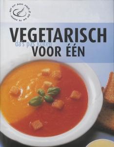 Vegetarisch voor 1