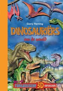 Dinosauriers van de wereld
