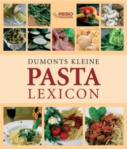 Dumonts kleine lexicon van pasta