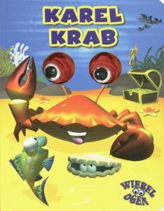 Karel krab