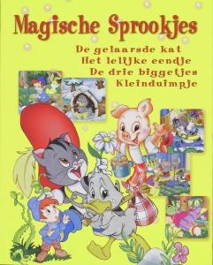 Magische sprookjes