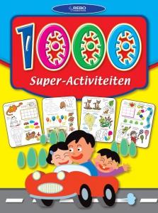1000 Super activiteiten