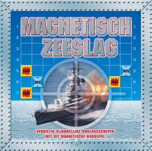 Magnetisch zeeslag