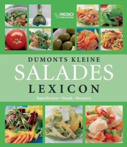 Dumonts kleine Salade Lexicon