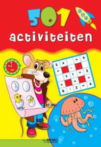 501 Activiteiten
