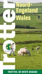 Trotter van reizigers voor reizigers Noord-Engeland en Wales