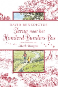 Terug naar het Honderd-Bunders-Bos