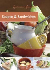 Soepen en Sandwiches (set van 5)