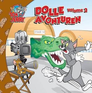 Tom en Jerry - Dolle avonturen 3