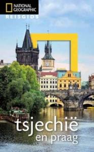 Tsjechie en Praag