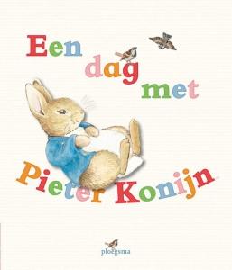 Een dag met Pieter Konijn