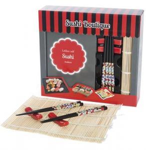 SUSHI BOUTIQUE BOEK-BOX