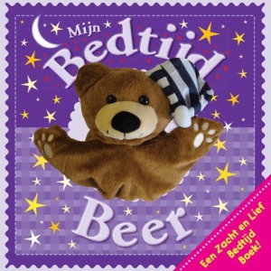 Mijn bedtijd beer