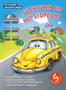 Avonturen bij het stoplicht