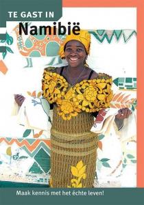 Te gast in Namibie