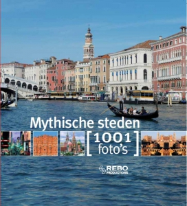 Mythische steden