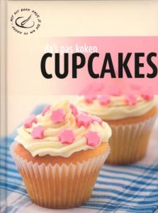 Da's pas koken cupcakes