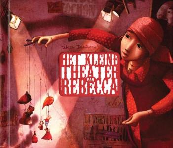 Het kleine theater van Rébecca