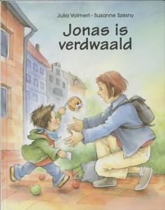Jonas is verdwaald