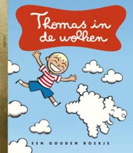 Thomas in de wolken