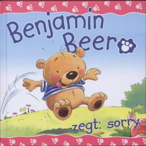 BENJAMIN BEER ZEGT SORRY