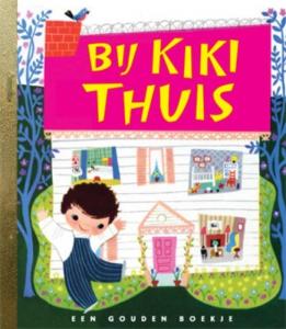 Bij Kiki thuis (1ex)