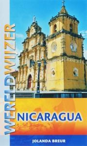 Wereldwijzer Nicaragua