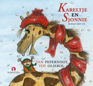 Kareltje en Sjonnie - Van pepernoot tot oliebol