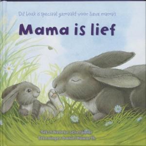 MAMA IS LIEF