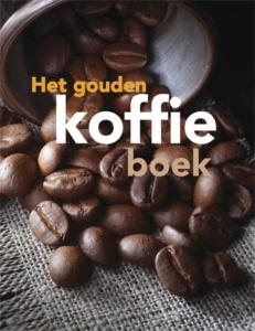 Het gouden koffieboek