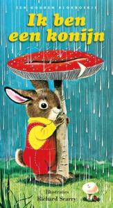 Ik ben een konijn