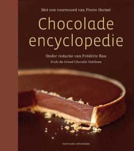 Chocolade encyclopedie