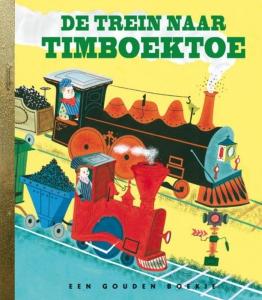 De trein naar Timboektoe