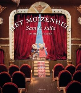 Sam & Julia in het theater
