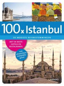 100 x Istanbul