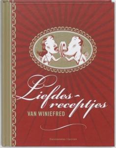 Liefdesreceptjes van Winiefred