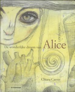 De wonderlijke droom van Alice