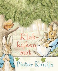 Klokkijken met Pieter Konijn