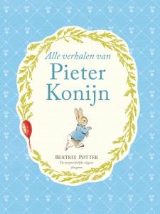 Alle verhalen van Pieter Konijn