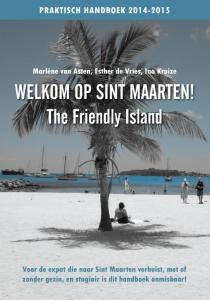 Welkom op Sint Maarten! (the friendly island)