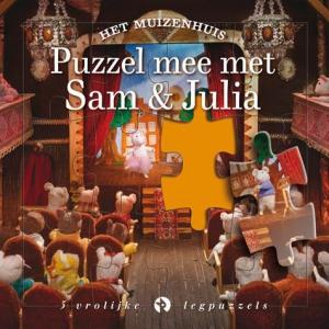Puzzel mee met Saml & Julia