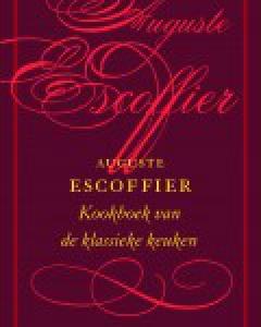 Escoffier_Kookboek van de klassieke keuken