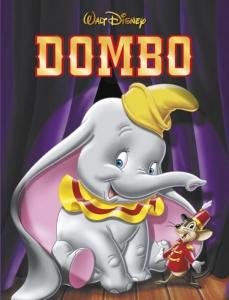 Disney Dombo