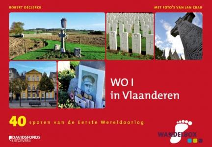 De eerste Wereldoorlog in Vlaanderen