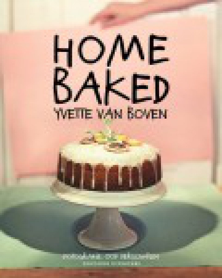 Yvette van Boven_home baked