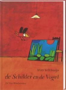 De schilder en de vogel