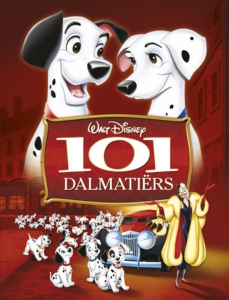 Disney 101 dalmatiërs