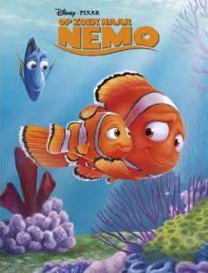 Disney/Pixar Op zoek naar Nemo
