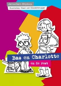 Bas en Charlotte tegen de rest